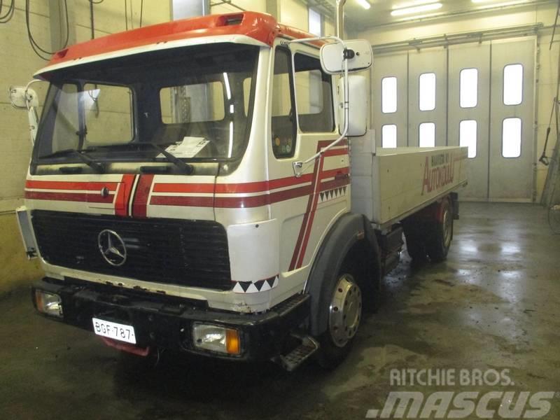 Mercedes-Benz 1013
