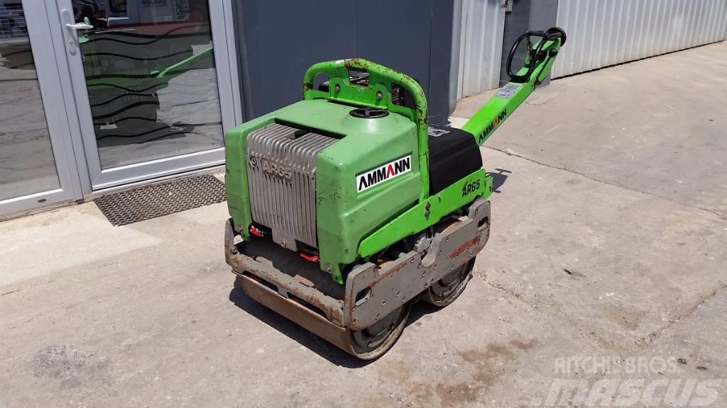 Ammann AR 65