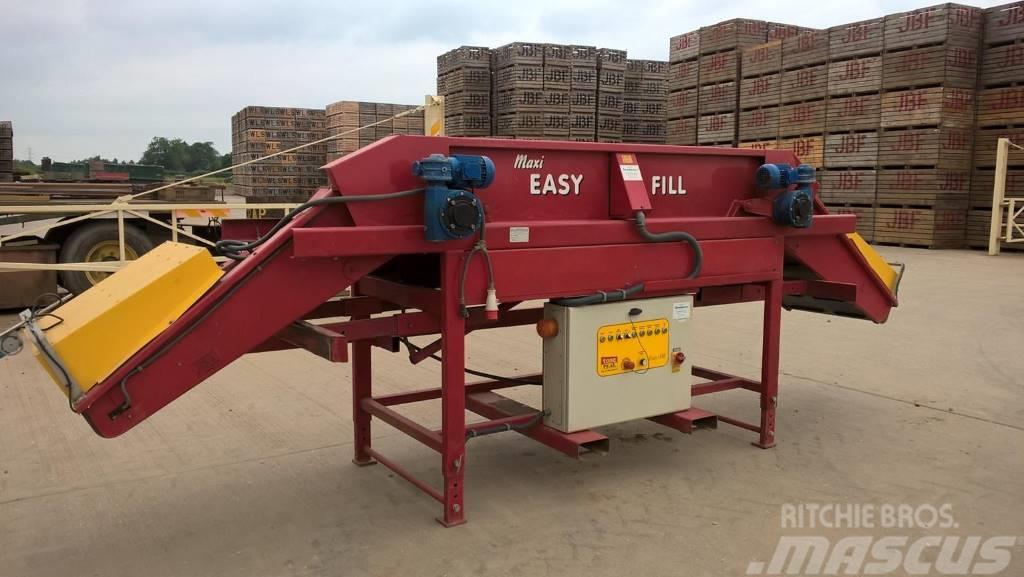 Tong Maxi Easyfill Boxfiller