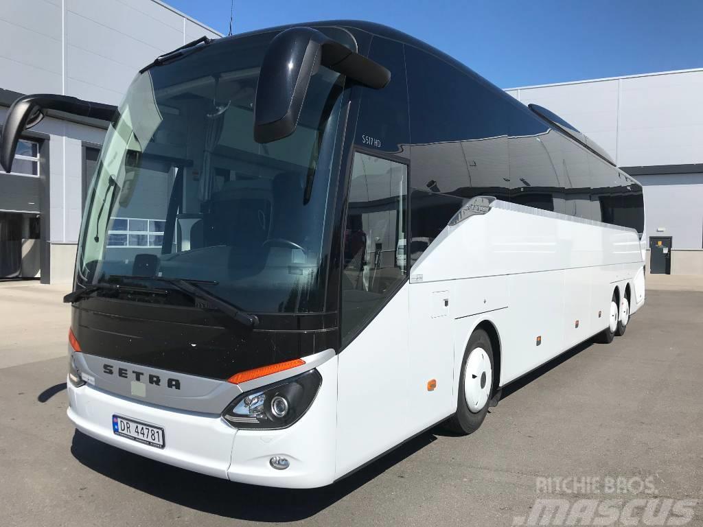 Setra S517HD - Se prisen - Best price