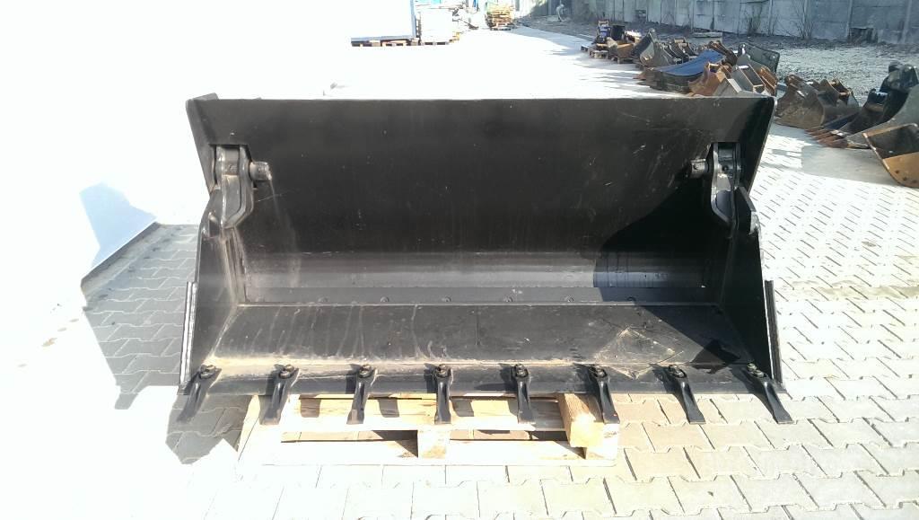 [Other] łyżka wielozadaniowa do ładowarki CAT 906