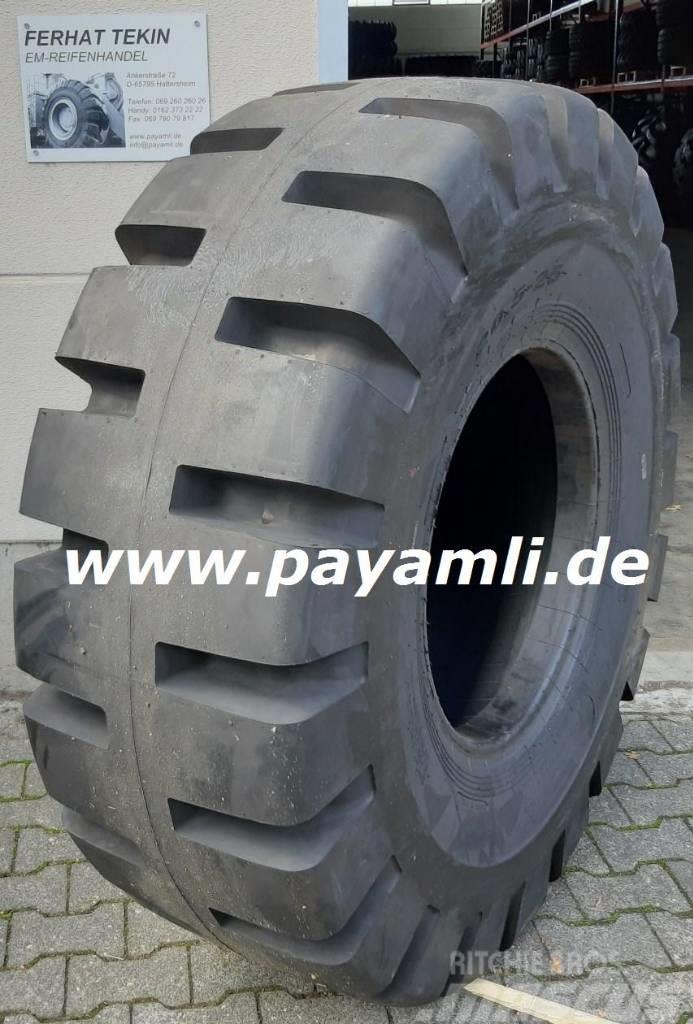 [Other] PAYAMLI 20.5-25 20PR L5 EM-Reifen wie 20.5R25 NEU
