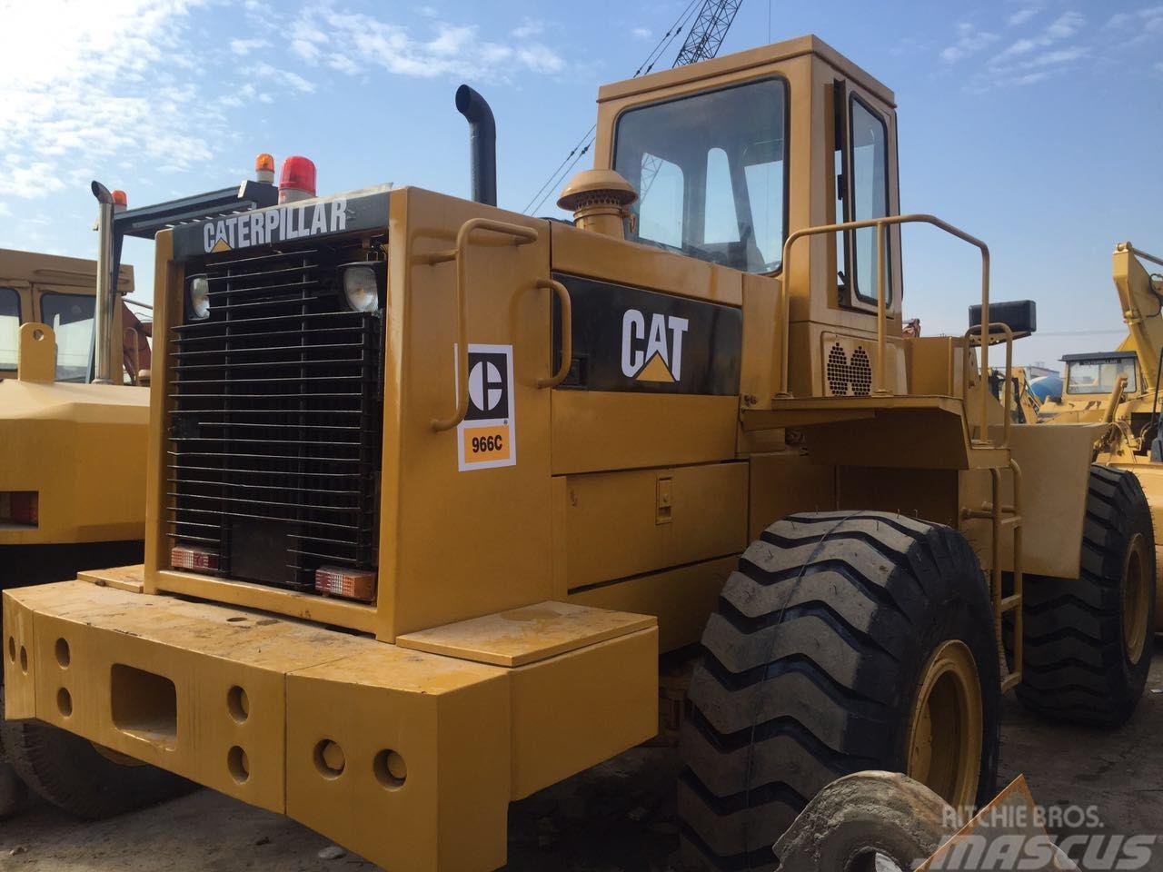 Caterpillar 966C 966 C