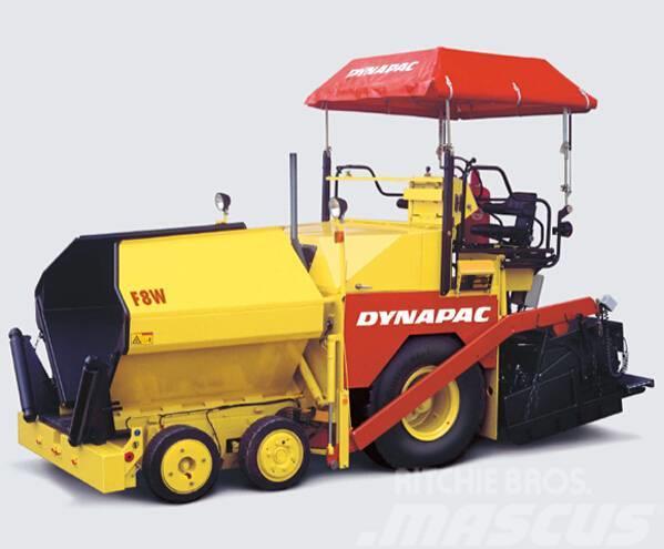 Dynapack F141-6WD