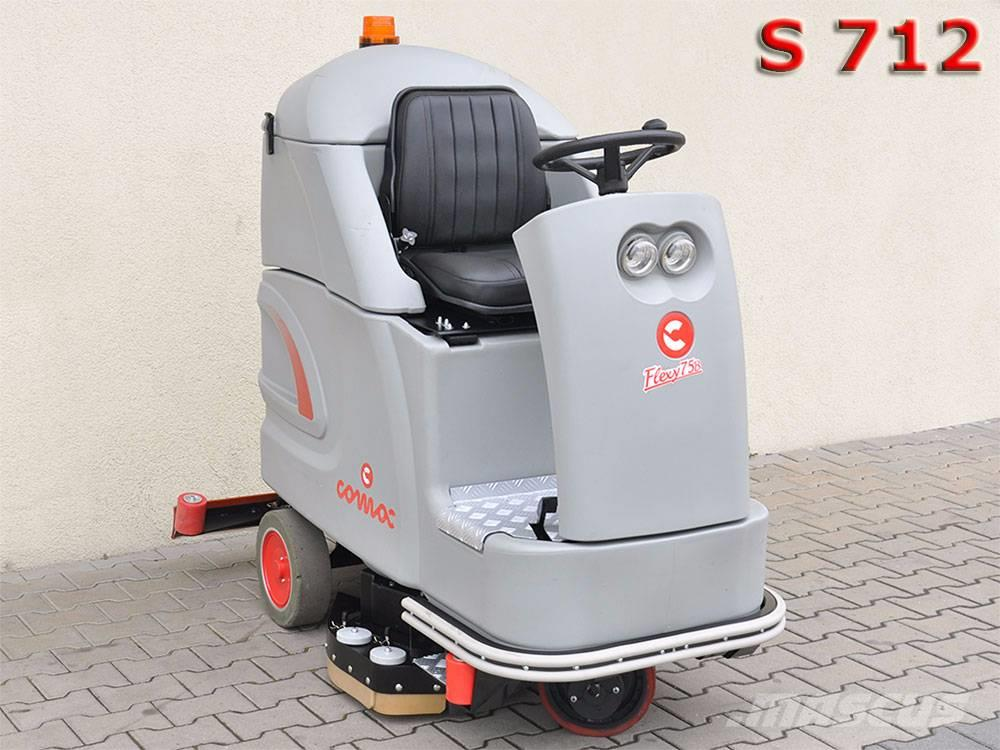 [Other] SCRUBBER COMAC FLEXY 75 B
