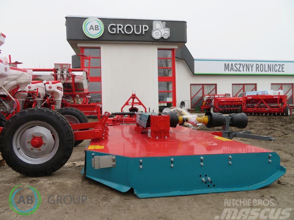 [Other] MCMS Warka Mulcher RG 300