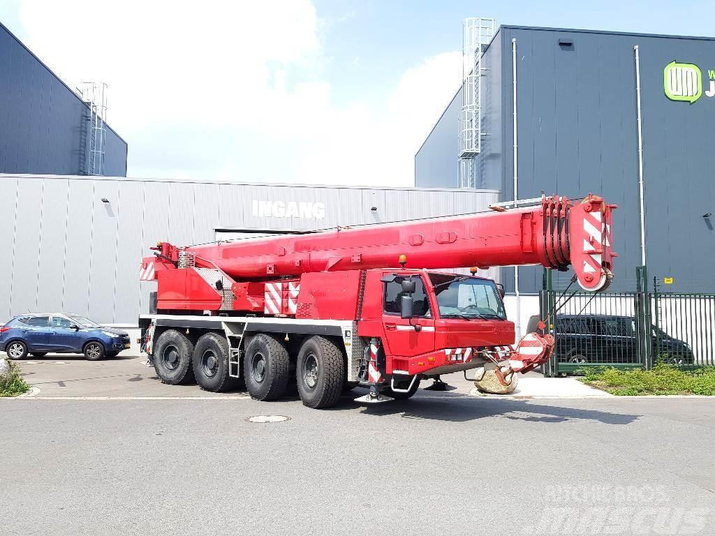 Tadano Faun ATF 65 G-4 8x6x8