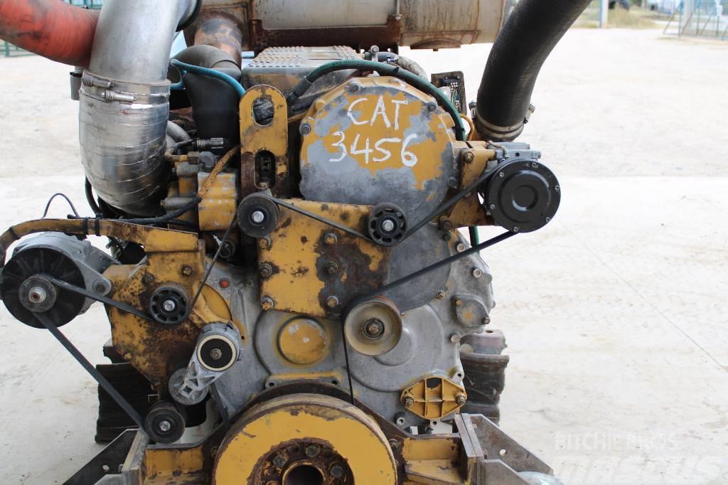 Caterpillar ENGINE 385 B L  3456