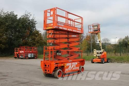 Holland Lift HL165