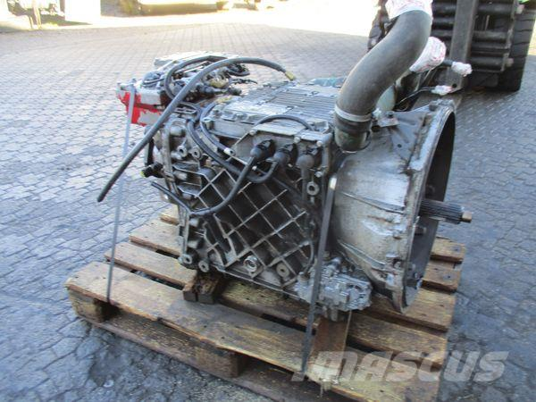 Used Volvo -ato3112c-retrader transmission Year: 2008 for sale - Mascus USA