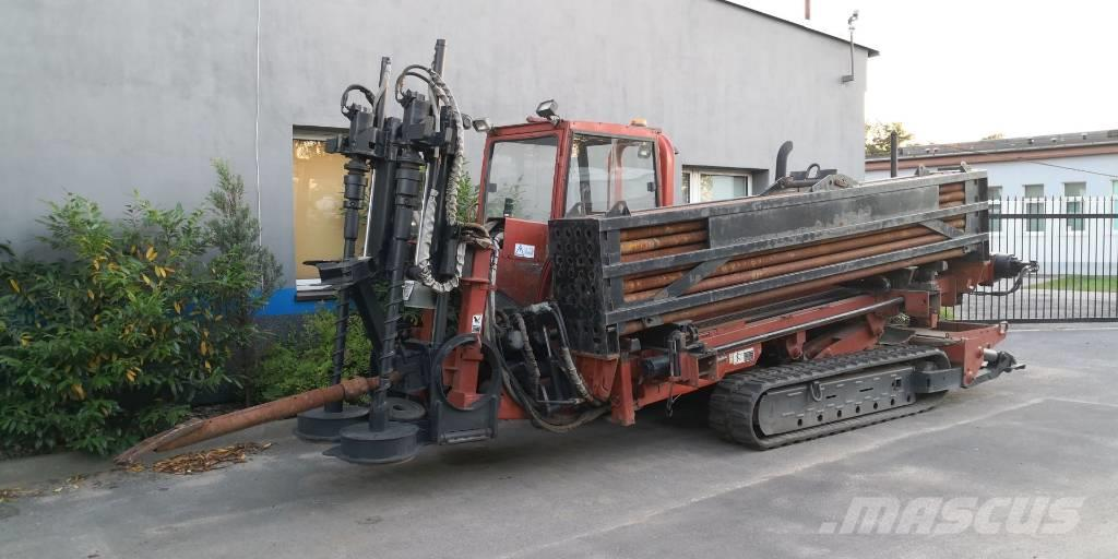 Ditch Witch JT 4020 AT
