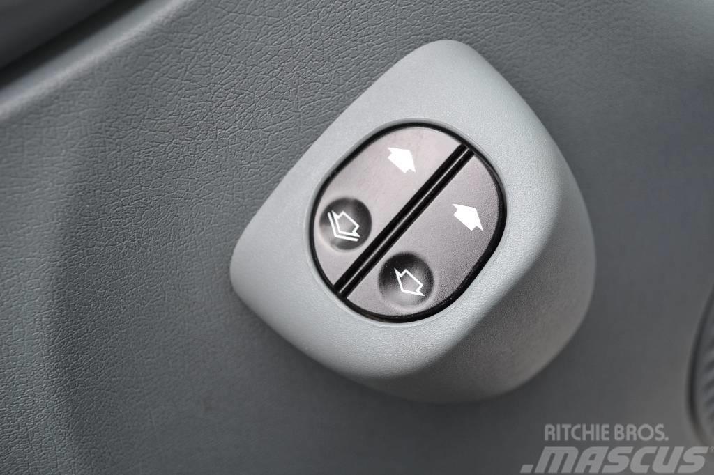 Ford TRANSIT FURGON BRYGADOWY 6 MIEJSC KLIMA, 2011, Lätta skåpbilar