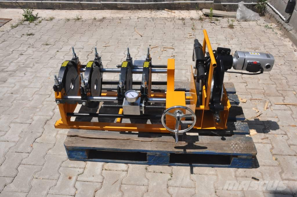 [Other] Pipe Welding Machine CIMEX PP250