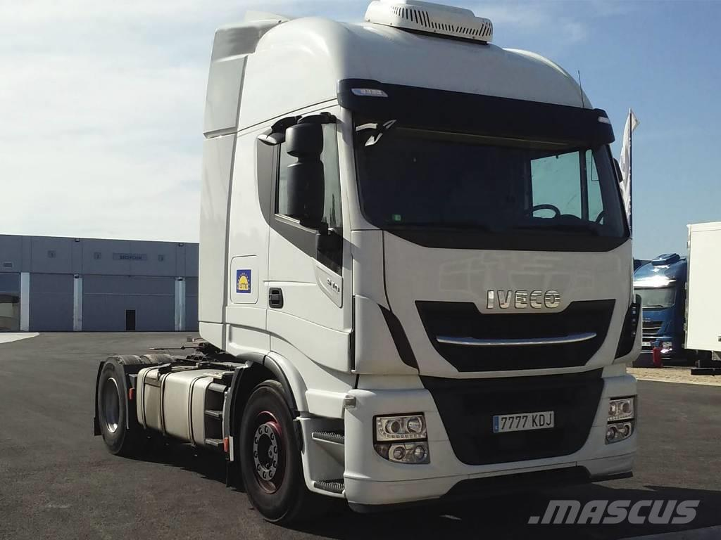 Iveco AS440S51T/P