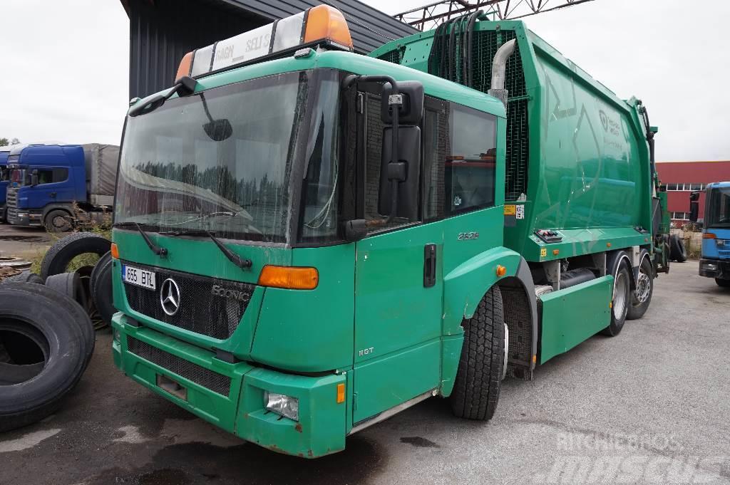 Mercedes-Benz Econic 2628