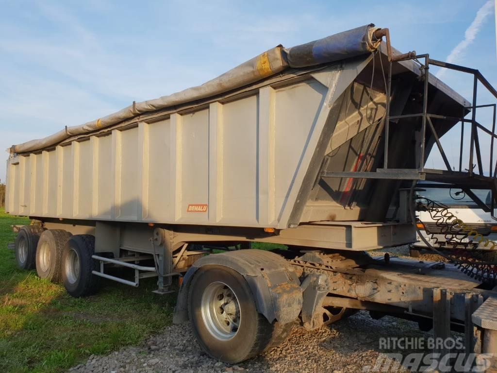 Benalu C34 5070kg