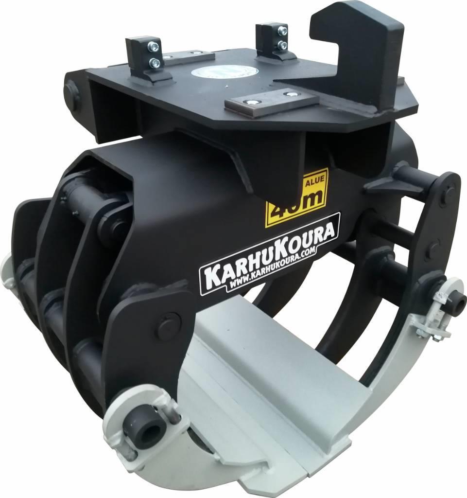 KarhuKoura Kk20/Kk27/Kk25/KK35/KK50