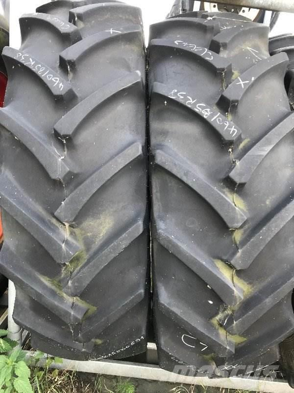 Continental 460/85 R38 Contract AC85 149 A8