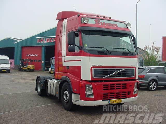 Volvo FH 12 460 EURO 3