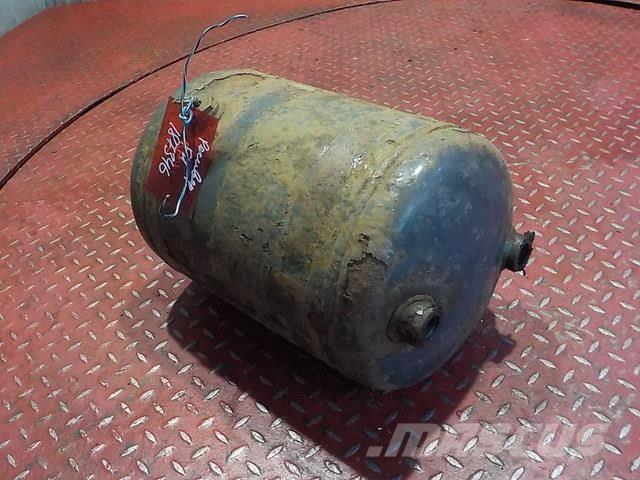 Volvo FH Air reservoir 20485245 20392307 20579604