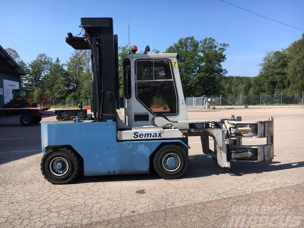 Semax 6000 DP