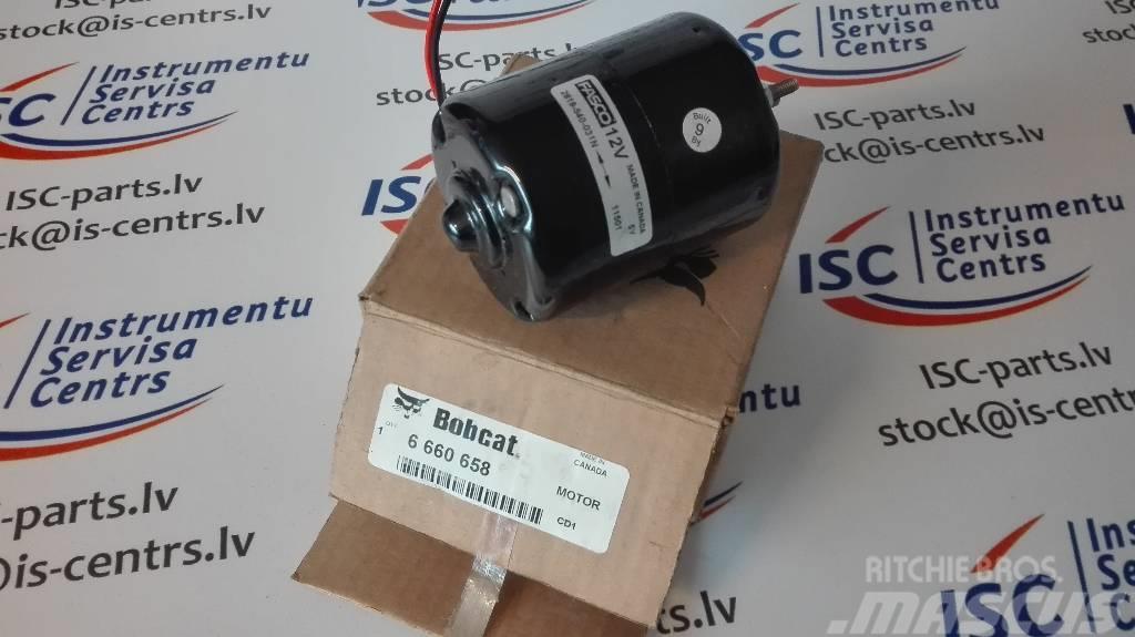 used bobcat 6660658 2819 540 031 motor electronics price. Black Bedroom Furniture Sets. Home Design Ideas