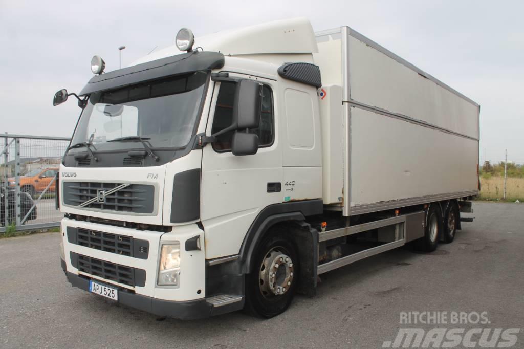 Volvo FM440 6x2 Euro 5