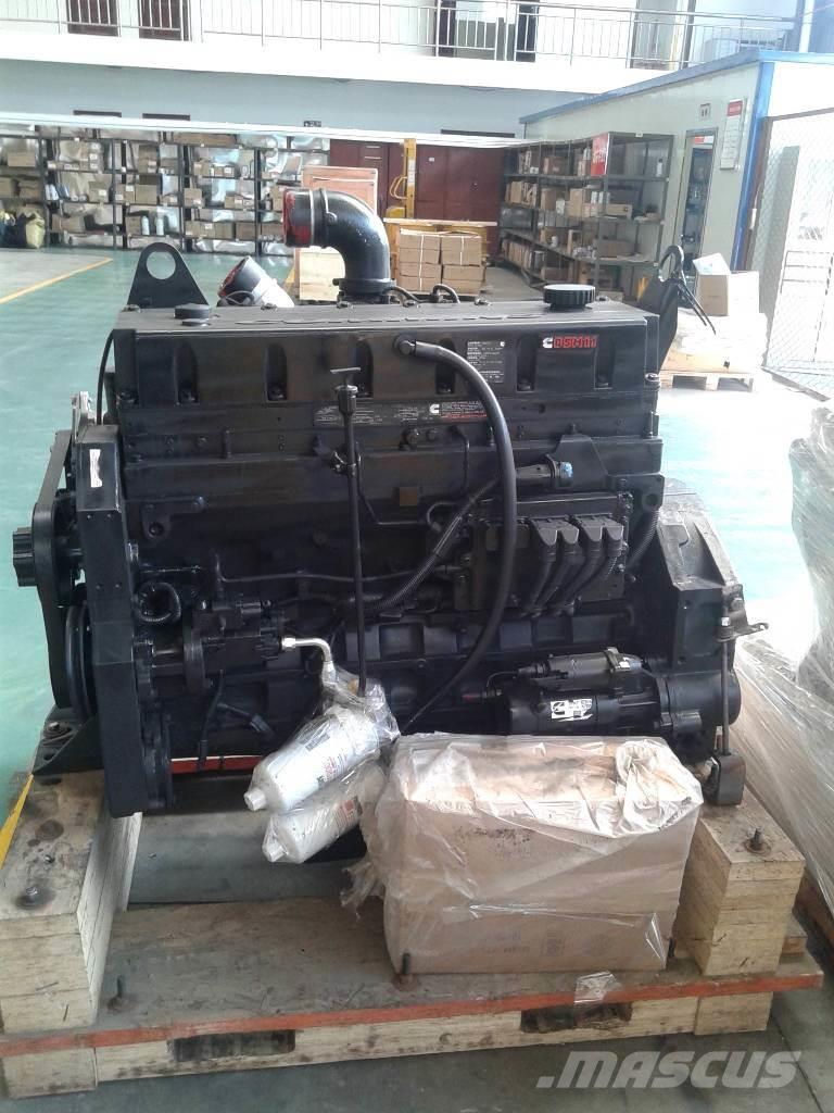 Cummins QSM11-375 engine (NEW)