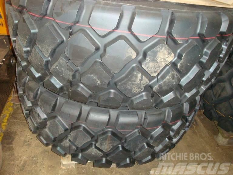 Hilo dæk 650/65R25