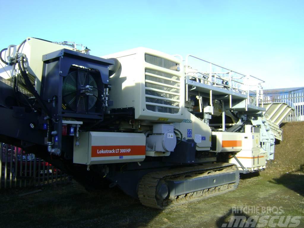 Metso LT 300 HP