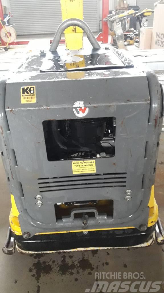 Wacker Neuson DPU100-70LES