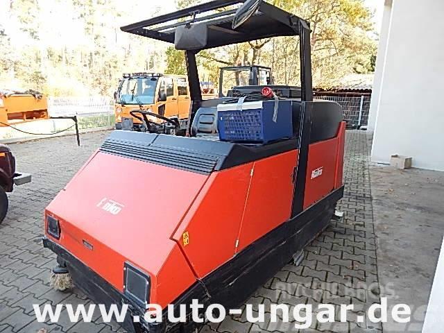 Hako matic B1500 Scheuersaugmaschine 36Volt