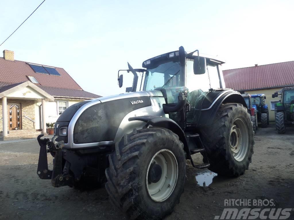 Valtra T 161