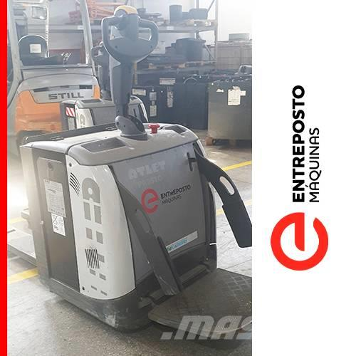 UniCarriers PLP-200