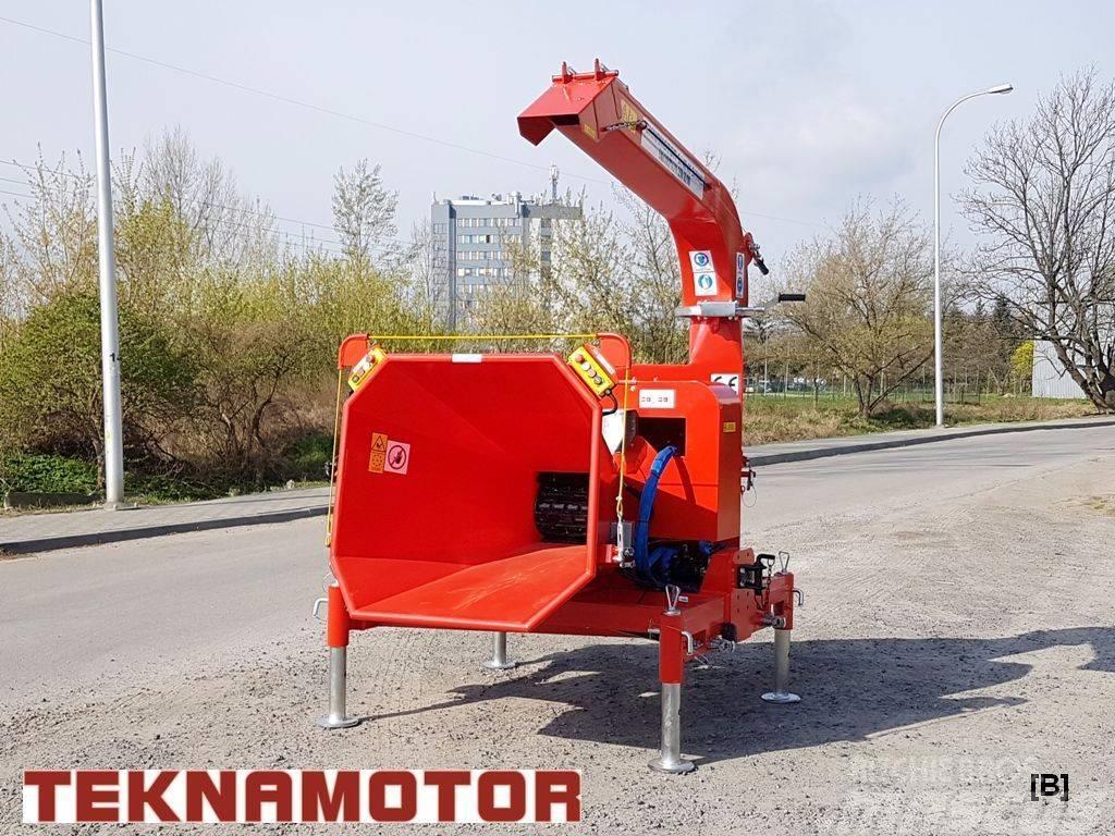 Teknamotor Skorpion 250R/90