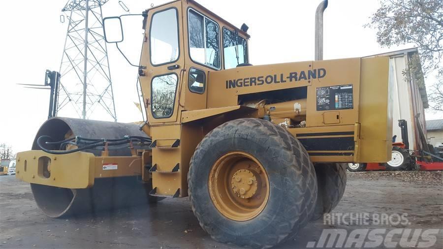 Ingersoll Rand SD 150 D