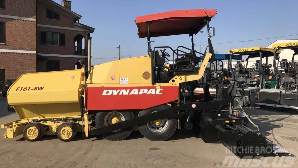 Dynapac F 161 8W
