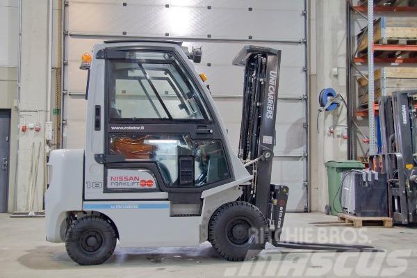 Nissan Y1D1A18Q