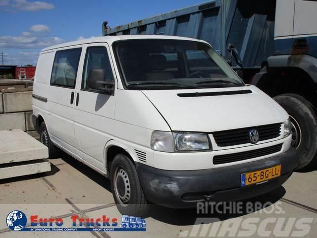 Volkswagen Transporter BESTEL 0,8 D 50 KW D.C. Transporter