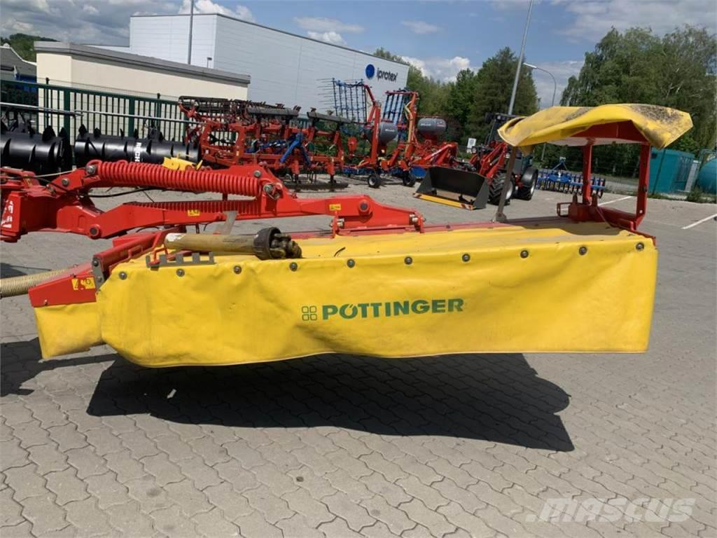 Pöttinger Eurocat 275H