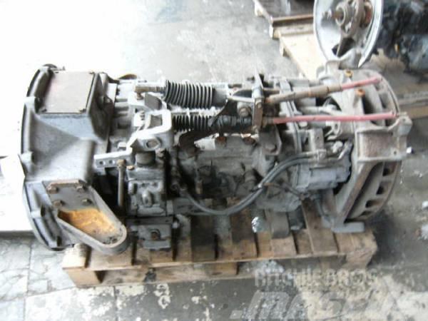 ZF 6S150C / 6 S 150 C Schaltgetriebe