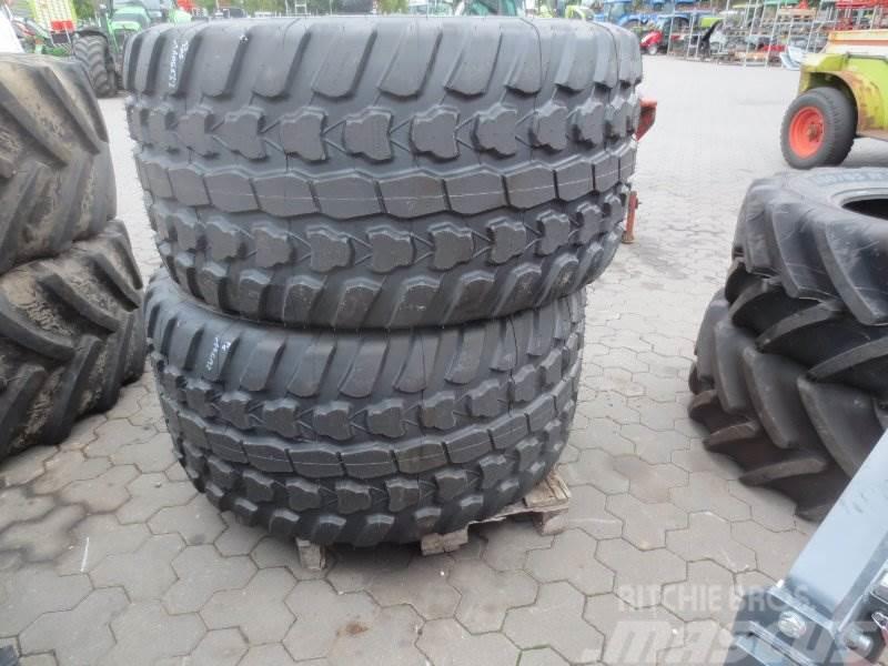 Michelin 4x 600/55R26.5 Cargo XBib