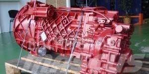 Iveco DAF / MAN / RENAULT 16S151 / 16S181 / 16S221, Växellådor