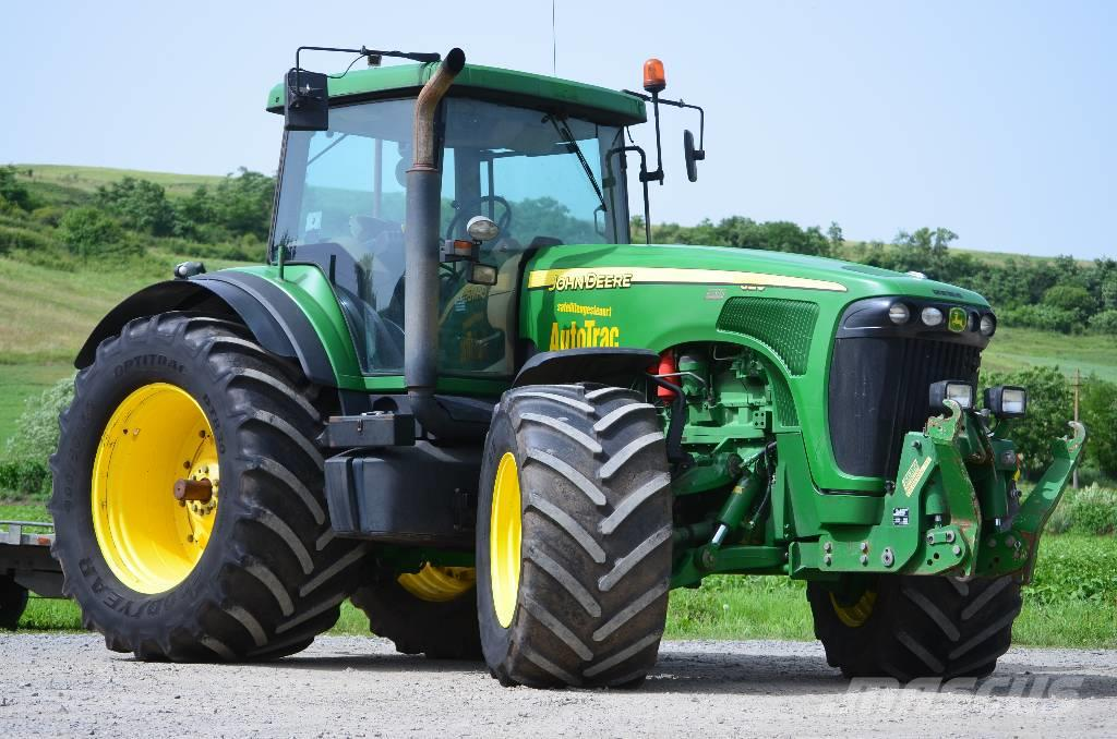 [Other] Jhon Deere 8320