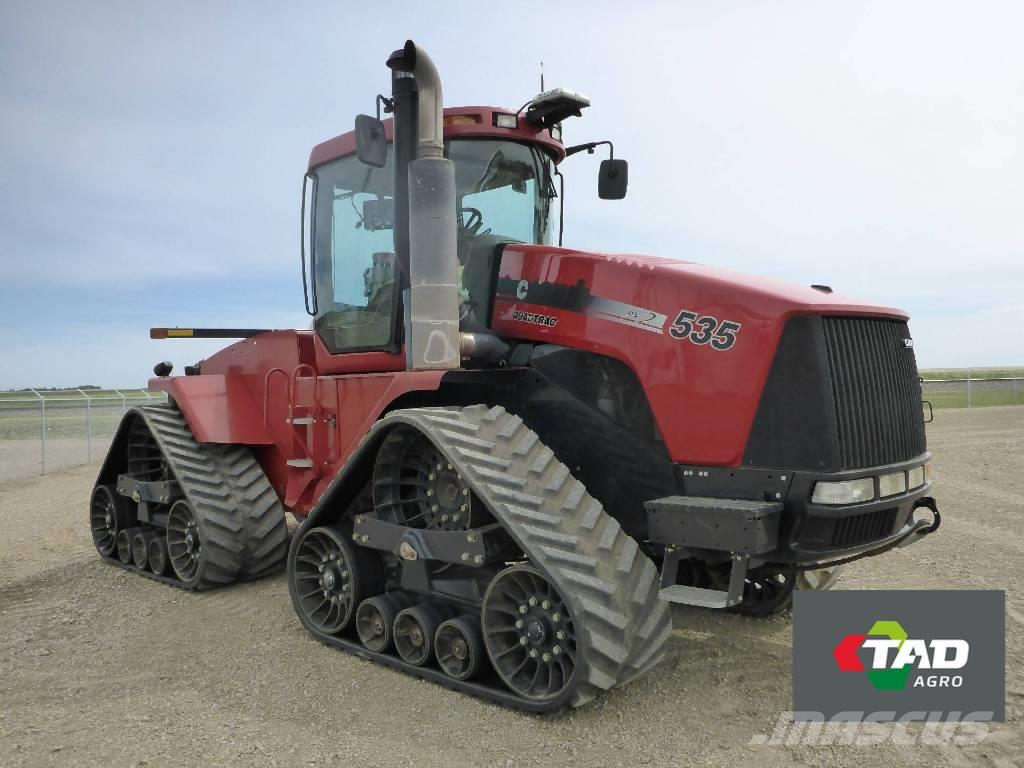 Case IH 535 Quadtrac