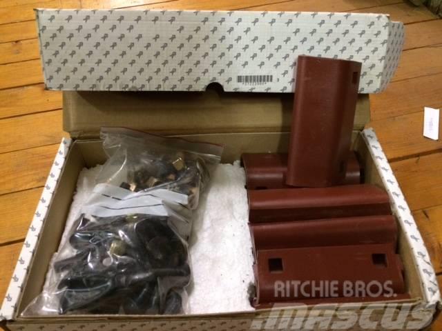 Taarup Reservdelar KT37222000 knivsats exacthack