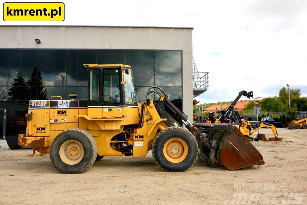 Caterpillar IT 28 F 910 JCB 426 416 MECALAC AS 150