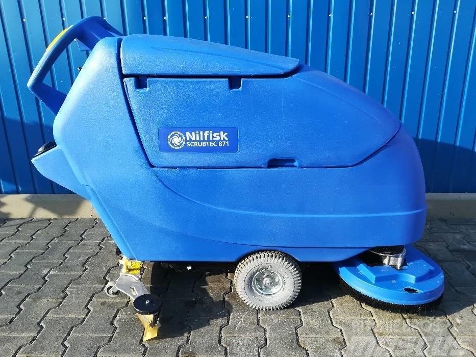 Nilfisk STRUBTEC 871