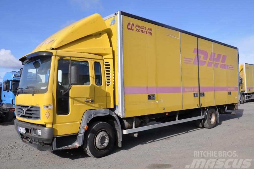 Volvo FL615 250 4X2