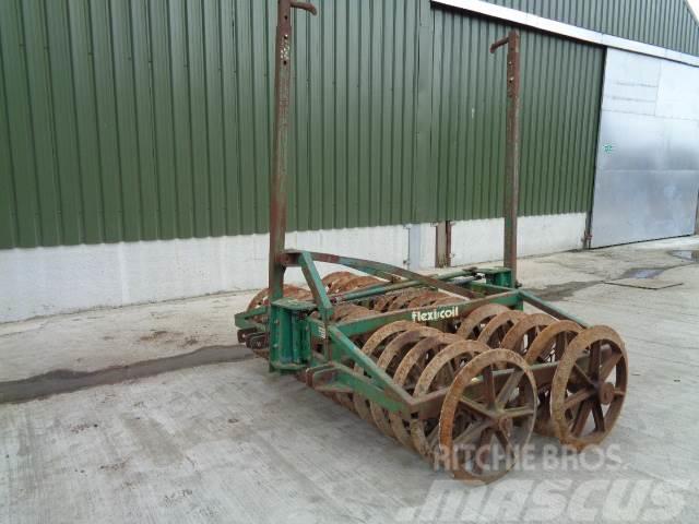 Flexi-Coil 2.45 meter furrow press